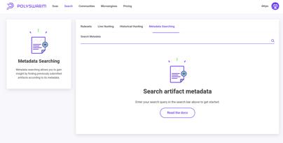 Metadatascreenshot